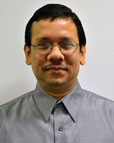 Arnab Dasgupta, Ph.D.