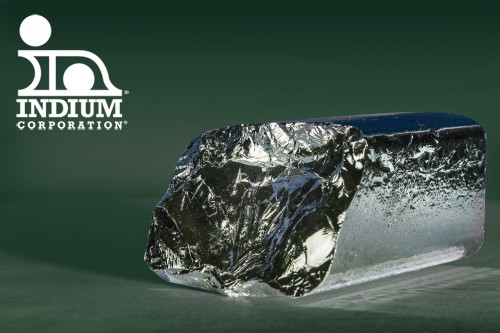 Indium Corporation's Germanium Reclaim and Recycle Program ...