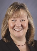 Dawn Roller, Director of Human Resources